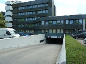 TG der Agentur für Arbeit in Aalen